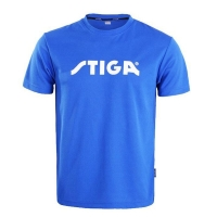 Stiga Table Tennis Shirt Sport Jerseys Badminton Jersey  Tennis Masculino Mujer shorts  Blusas Mujer Sport Jerseys
