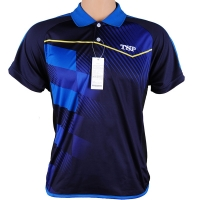 TSP Provincial team Table Tennis Jerseys T-shirts for Men  Women Ping Pong Cloth Sportswear Training T-Shirts