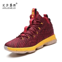 New Basketball Shoes for Men Comfortable Cushioning Athletic Shoes Women Outdoor Sport Shoes Basket Homme Breathable Sneakers