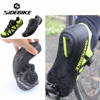 SIDEBIKE 2019 New Cycling Shoes Road Sneaker Outdoor Professional Road Shoes Bicycle Shoes Non-Slip No-Lock Road man Bike Shoes