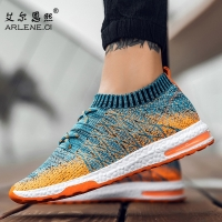Tennis Shoes For Men 2019 New Arrival Spring Men's Trainers Sneakers Comfortable Designers Tenis Masculino Gym Sport Shoes Men
