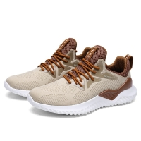 New Hot Sale Four Seasons tennis Shoes Men Lace-up Athletic Trainers Zapatillas Sports Male Shoes Outdoor Walking Sneakers