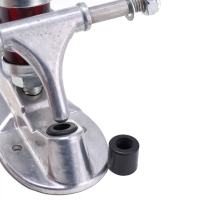 Roller Skate plate aluminum alloy metal chassis tripod complete with Reniaever (s, m.x.xl)