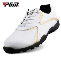 PGM Golf Shoes Men's Sports Shoes Breathable Non Slip Wterproof 2019 New