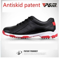 2018 PGM Golf Shoes Summer Anti-skid Breathable Sneakers For Men Super Waterproof Men's Sports Shoes Plus Size