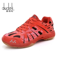 Volleyball Shoes For Men Cushion Sports Shoes Breathable Stability Sneakers Professional Women Lightweight Volleyball Shoes A966