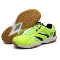 Women Anti-Slippery Volleyball Shoes Mens Professional Athletic Sneakers Breathable Lightweight Sports Badminton Shoes D0439