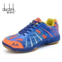 Men Volleyball Shoes EVA Muscle Anti-Slippery Training Professional Sneakers Women Sport Volleyball Shoes A966