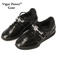 Vigor Power Gear High Quality Weight Lifting Shoes Powerlifting shoes Squat Shoes For Weight Lifting Exercise Training