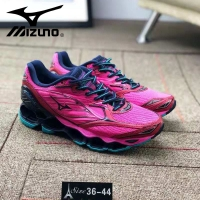 Mizuno Wave Prophecy 6 Professional Women shoes Outdoor Breathable Sports Sneakers Weightlifting Shoes mizuno soccer