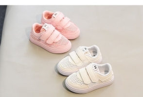 Spring And Autumn Kids Baby Toddler Girl Boy Shoes New 2018 Fashion Children's Sports Sneakers