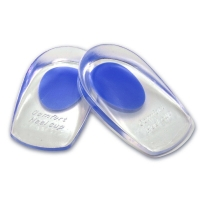 5pairs Fencing Shoes Silicone Heel Pad