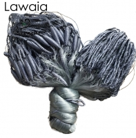Lawaia Gill Net Finland Network For Men Small Mesh Handmade Gill Net Hand-made European Style Fishing Nets Fishing Tackle