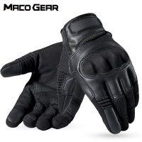 Touch Screen Hard Knuckle Tactical Glove Army Military Combat Airsoft Outdoor Shooting Paintball Hunting Full Finger Men Gloves