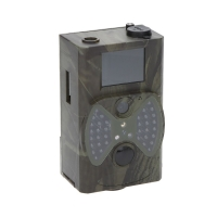 Wireless Wildlife Camera Hunting Trail Cameras HC300A 12MP Wild Surveillance Photo Traps Tracking
