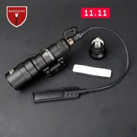 Pressure Dual Function Tape Switch M300B Scout Light  M300 M300B Flashlight Constant / Momentary Output for Picatinny Rail