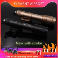 Element Airsoft Surefir M600C Weapon Tactical Scout light LED 366 LumenTactical Rifle Flashlight Airsoft M600 Series EX072
