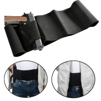 Tactical Belly Band Holster for Gun 37