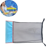 1PCS Floating Pool Noodle Net Sling Mesh Float Chair Net For Swimming Pool Party Kids Adult DIY Bed Seat Water Relaxation