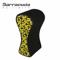 Barracuda Pull Buoy GLOW PARTY FIT Swim Training Aid High-quality EVA Float Floating Buoy Chlorine-proof Comfortable