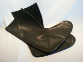 DRY SUIT Latex socks -  Latex Drysuit socks gasket seal Dry suit