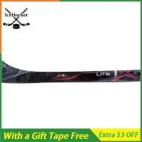 Carbon Fiber Ice Hockey Stick 1 X with a Free Tape with Grip High Quality SR/INT/JR P92 P88 P28 lightweight 420g FREE SHIPPING
