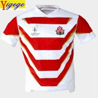 Japan 2019 World Cup Home Jersey shirt Japan national team rugby jerseys