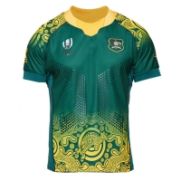 2019 World Cup AUSTRALIA HOME away rugby Jerseys Rugby League shirt wallabies JERSEY