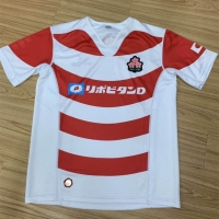 Hot sales 2019 Japan Home Jersey shirt Japan national team rugby jerseys shirts