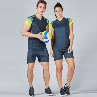 Sports Men Women Volleyball Jerseys Sportswear Volleyball Uniform Suit Male Sport T-shirts Form for Volleyball Uniform for Women