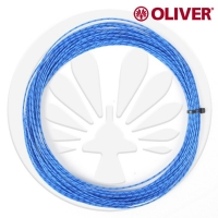 OLIVER SQ-X9 String 10 Meters  for Racquet Professional Squash Racket String 1.25mm Diameter Squash String