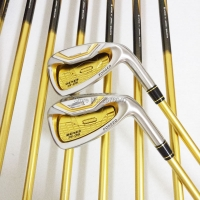 Golf Clubs honma s-06 4 star GOLF  irons clubs set 4-11Sw.Aw Golf iron club set Graphite Golf shaft R or S flex Free shipping
