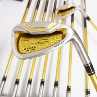 New Golf clubs HONMA S-06 4 star Golf irons 4-11.A.S Irons clubs Graphite shaft R/S flex headcover Free shipping