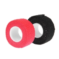 1pc Golf Grips Golf Clubs Anti-Skid Cotton Elastic Finger Wrap Golf Club Grip Standard Sports Support Bandage Tapes