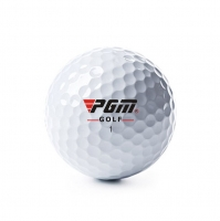 Manufacturer golf PGM Golf three Golf Tournament Golf Ball 5pcs/lot