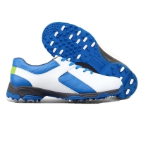 Brand PGM Adult Mens Golf Sports Shoes Anti-sideslip Technology and Waterproof and Breathable and Light Weight Golf Sneakers