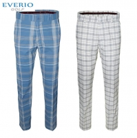 Outdoor Golf Pants Men Full Length Spring Summer Ball Sport Golf Plaid Pants breathable Quick Drying Men Golf Pants