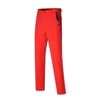 2019 New Golf Men's Pants High Stretch Pants Quick Dry Thin Pants Free Shipping