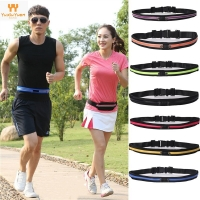 2018 Polyester New Sale Waterproof Cycling Bum Bag Outdoor Phone Anti-theft Pack Belt Bags Sports Running Waist Pocket Jogging
