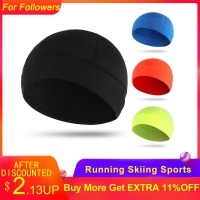 Running Skiing Sports Warm Windproof Hat Outdoor Cycling Hat Windproof Thermal Riding Cap Beanie Autumn Winter Riding Skiing Hat