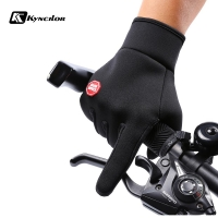 Kyncilor Camping Running Gloves Tacticos Sports Resistant Waterproof Camping Bike Climbing Gloves Men Women Glove For Sports