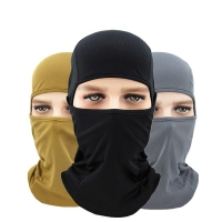 Winter Outdoor Ski Bibs Snowboard Skiing Full Face Mask Cycling Sport Headgear Tactical Paintball Cap Hat Snowbile Balaclava