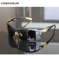 COMAXSUN Professional Polarized Cycling Glasses Bike Bicycle Goggles Outdoor Sports Sunglasses UV 400 2 Style