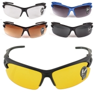 Cycling Eyewear Glasses Outdoor Sport Mountain Bike MTB Bicycle Glasses Motorcycle Sunglasses UV Protection Eyewear