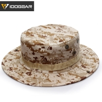 IDOGEAR Military Army Tactical Bonnie Hat Outdoor Sports Fishing Hiking Camping Cap 3607