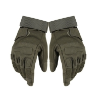 Tactical Gloves Army Military Combat Airsoft Outdoor Climbing Shooting Fighting Paintball Full / Half Finger Guantes