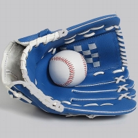 Baseball Catcher Glove Thicken for Kids and Adults Four Styles Suitable for Match and Training XS=9.5