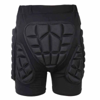 Skiing Skateboarding Shorts Racing Armor Pads Hips Legs Protective Shorts Ride Skateboarding Equipment Hips Padded