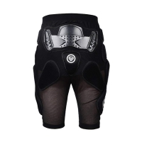 Protective Hip Motorcycle Armor Shorts Skiing Snowboarding Skating Sport Hockey Defense Hip Pad Protection Leg Protector Outdoor