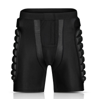 2019 Winter Hip Butt Protection Padded Shorts Armor Hip Protection Shorts Pad for Snowboarding Skating Skiing Riding Shorts